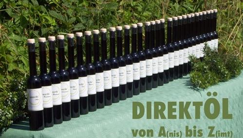 Direktöl Lange Reihe